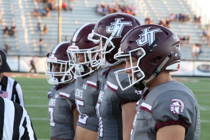 Season tickets for Jenks Trojans football go on sale starting July 15.