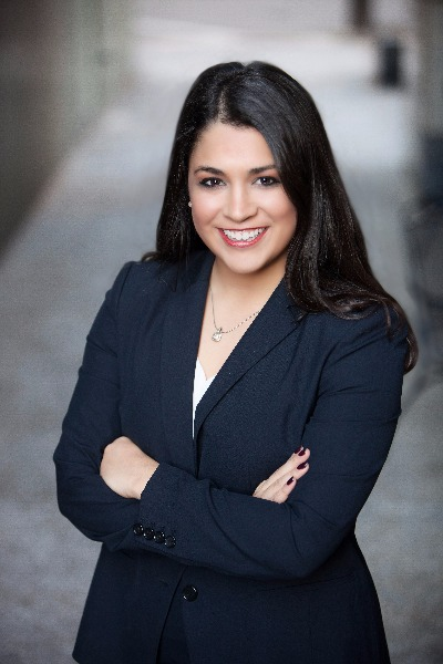 Camille Nassar (Class of 2008) is the Marketing and Special Events Manager at Nabholz Construction in Tulsa.