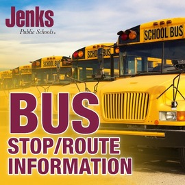 Click the link below to access your student's bus information for the 2017-18 school year.