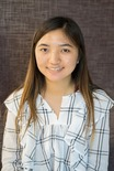 Lun Ciang, a recent graduate of Jenks High School, is the first person in her family to attend college in the United States. During her time at JHS, Ciang was a member of the Spanish Honor Society, Math Honor Society, Key Club, and AVID. She was also a Cl